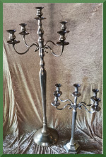 Church Candelabra